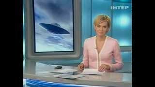 видео Всемирный день НЛО