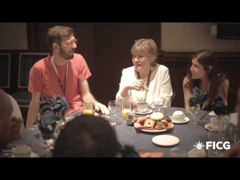 Clip: Producers Network -Marché du Film, Festival de Cannes-