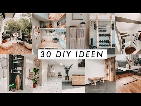 Für 30 ideen 30 Günstige