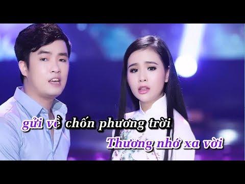 [Karaoke - Beat Gốc] Cánh Hoa Yêu - Thiên Quang ft Quỳnh Trang