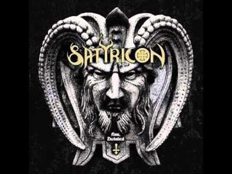 Satyricon - Now, Diabolical - Full album