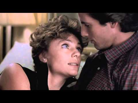 Jacqueline Bisset & Hart Bochner  Rich and Famous  Talking about love