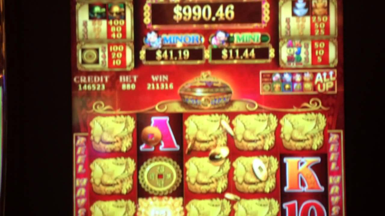 88 fortunes slot machine wins caesars ac online gambling