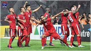 AFF Suzuki Cup 2016 Final Leg 1: Indonesia 2-1 Thailand (Review)