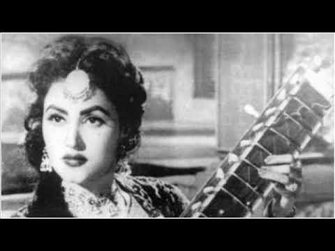 Dil Hi To Hai Noor Jehan Film Mirza Ghalib.