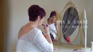 Emma & Shane •• Wedding Highlight Film