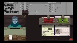 VOD - Laink et Terracid // Papers, Please