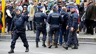 """Bélgica decreta el nivel máximo de alerta terrorista en Bruselas por una """"amenaza inminente"""""""
