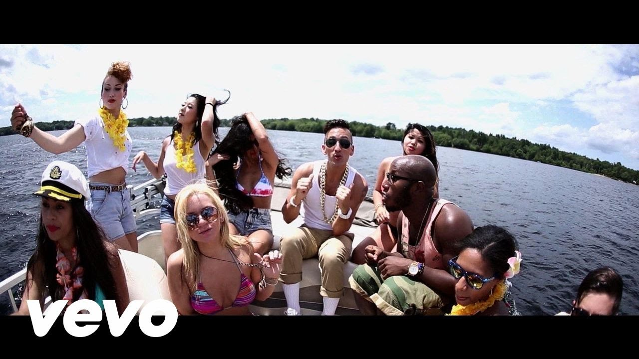 Bad Rabbits Dance With You Ft Teddy Riley Clinton Sparks Youtube