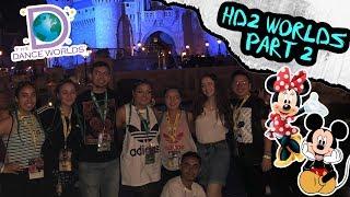 HD2 Worlds Part 2