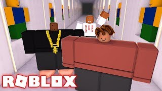 KANYE WEST & LIL PUMP FT. JONESGOTGAME I LOVE IT IN ROBLOX (500,000 SUBSCRIBER SPECIAL)