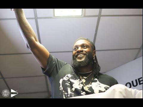 VIDEO : EMMANUEL ADEBAYOR AU PARAGUAY