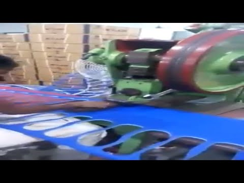 Automatic Slipper Making Machines Manufacturers