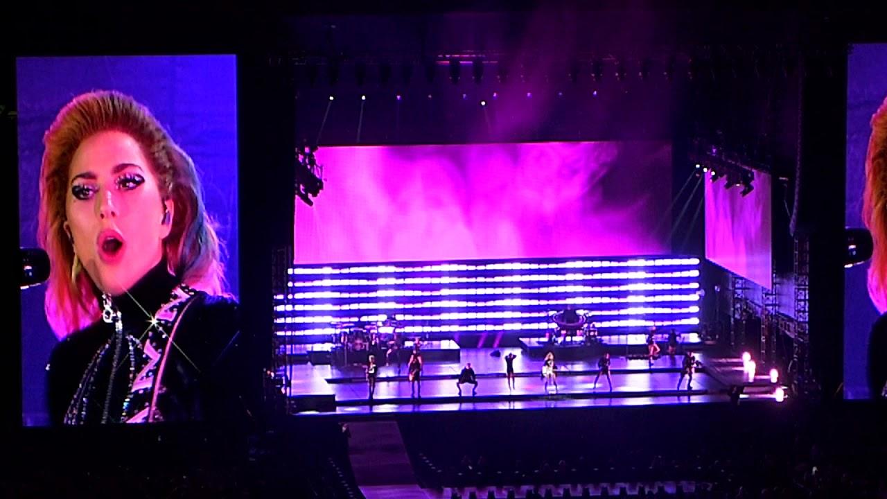 Lady Gaga World Tour Merchandise