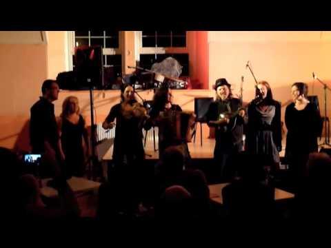 The Henry Girls, Ry Cavanaugh And The Janzens At Moniaive