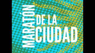Maratón Aniversario 445º Ciudad de Córdoba.