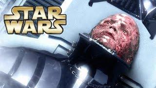 WAS WÄRE WENN: Darth Vader bei seiner Operation gestorben wäre? thumbnail