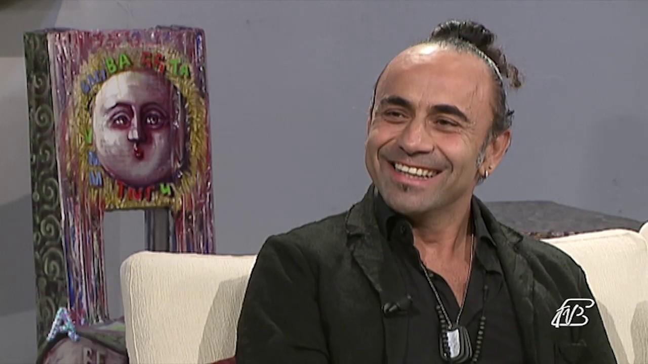 ESPANSIONE TV - Dolores Longhi intervista i Matia Bazar e Gino De Stefani - Puntata del 3/1/2020 -