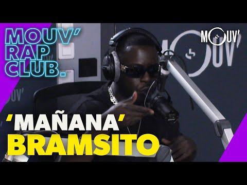 Youtube: BRAMSITO:«Mañana » (Live @Mouv' Rap Club)