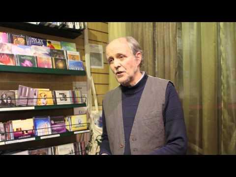 Julian Rose: Organic Farming and Green Wisdom