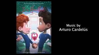 In a Heartbeat Soundtrack - Arturo Cardelús