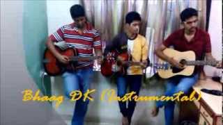 Bhag DK Bose Guitar Cover