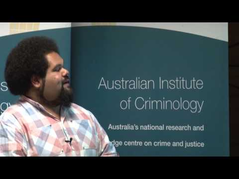 Young Offenders and Marginalisation: Characteristics and Issues