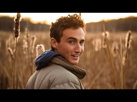 Outdoor Portrait Photography for Beginners