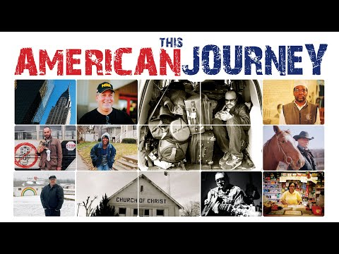 This American Journey | Trailer | Documentary | Cinema Libre
