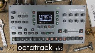 Elektron - Octatrack MKII