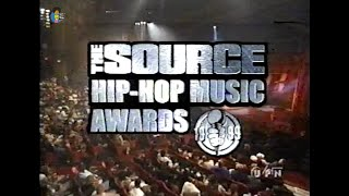 The Third Annual Source Awards (1999)