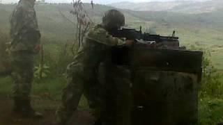 AMETRALLADORA M-60 DG...