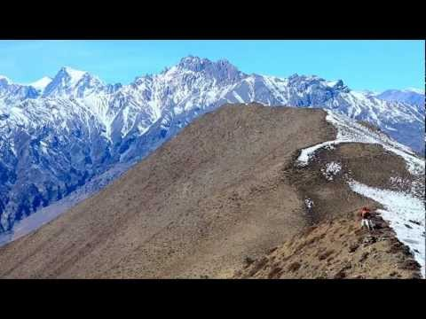 Nepal Mountain Bike - Himalayan High