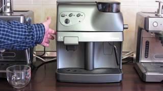 кофеварка Spidem Trevi Chiara обзор
