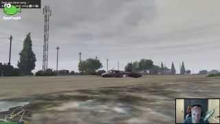 GTA V - Always use landing gear