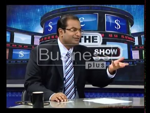 The Market Show with Host Ali Nasir (25, January 2016)