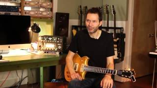 "Episode 13 of Scarified: The Terrifying Tales Of Paul Gilbert - ""FO..."