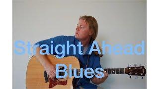 Straight Ahead Blues