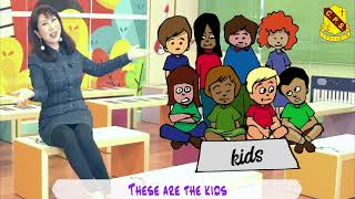 Publication Date: 2021-04-29   Video Title: 大角嘴天主教小學 - 「purple姐姐伴學歌謠 - Thi