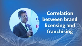 Correlation between brand licensing and