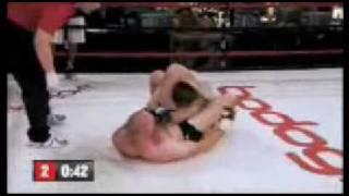Andy Foster vs Grzegorz Jakubowski (rounds 2 & 3)