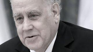 Ушел из жизни писатель Владислав Крапивин