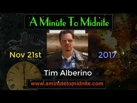 Tim Alberino - Ancient History and Future Apocalypse - Truth Exposed!