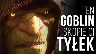 Cwany, zwinny i zielony! Gramy w Styx: Shards of Darkness