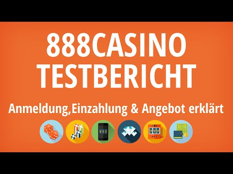 Video Casino 888 erfahrung