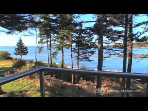 Sebasco Harbor Resort, Sebasco Estates, Maine - Resort Reviews