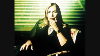 Watch Joni Mitchell Bad Dreams video