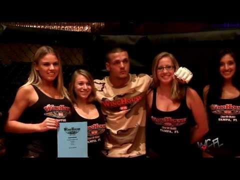 WCFL 5 - Scott Sigurdson vs Tony Murphy