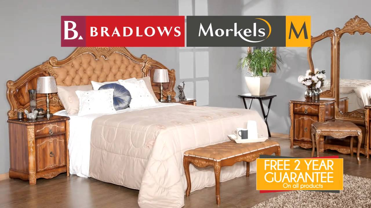 Bradlows And Morkels TV Spot