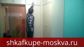 Шкафы купе отзывы Москва(, 2016-03-14T09:31:17.000Z)